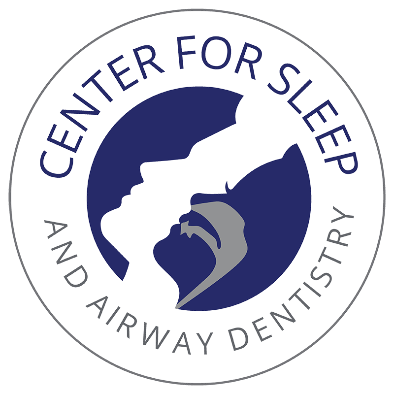 Center For Sleep logo